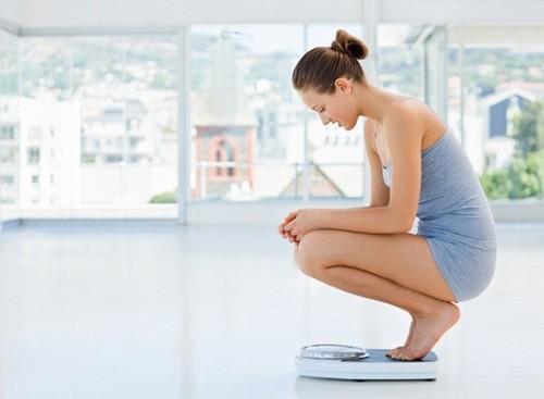 Duy trì cân nặng để ngừa bệnh đau xương khớp