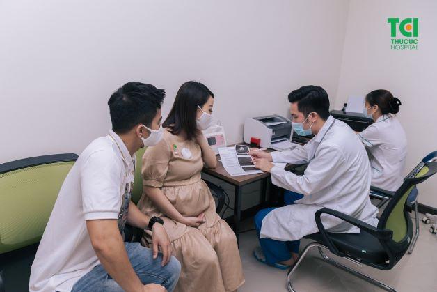 Dịch vụ khám thai trọn gói là một lựa chọn hoàn hảo mà bạn không nên bỏ qua, nhất là khi bạn lần đầu tiên trải nghiệm vai trò làm mẹ.