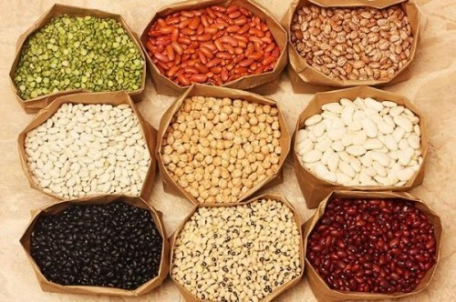 Các loại đậu đỗ chứa nhiều chất xơ, các amino acid cần thiết cho cơ thể nên bệnh nhân bị trào ngược có thể dùng được. Tuy nhiên, một số đậu như đậu tương, đậu Hà Lan, đậu xanh, đậu đen… chứa carbohydrat phức hợp, vì thế có thể dẫn đến chứng đầy hơi.