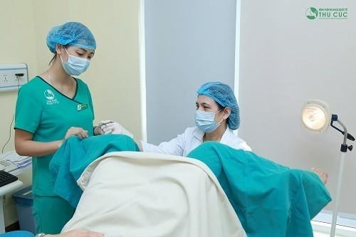 Những điều cần biết về khám phụ khoa