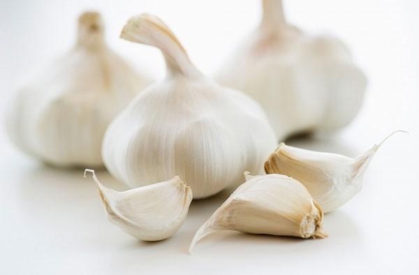 Tỏi có thể làm giảm cholesterol có hại trong máu