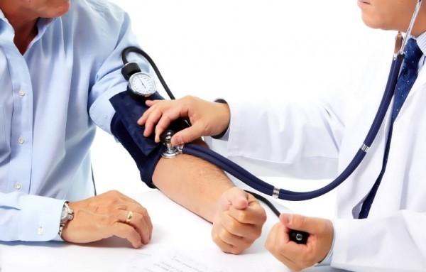 Những triệu chứng cơ bản của cao huyết áp