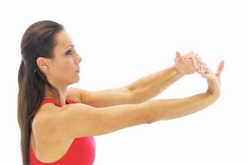 Nữ giới có nguy cơ cao mắc hội chứng ống cổ tay hơn nam giới