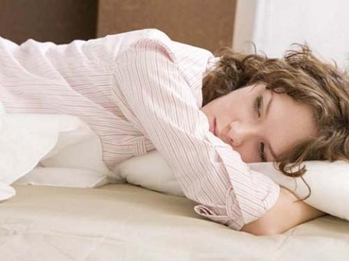 triệu chứng thường gặp của nấm âm đạo khí hư thay đổi