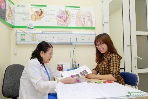 Viêm cổ tử cung có dẫn đến vô sinh không?