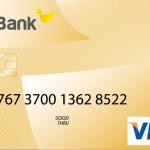Ưu đãi dành cho khách hàng của ngân hàng HDBank