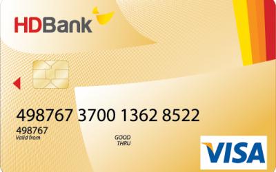 Ưu đãi dành cho người bệnh của ngân hàng HDBank
