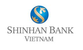 Ưu đãi dành cho khách hàng của ngân hàng Shinhan bank