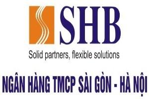 Ưu đãi cho khách hàng của ngân hàng SHB