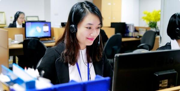 Bệnh viện Thu Cúc hỗ trợ đặt phòng cho khách hàng ở tỉnh xa
