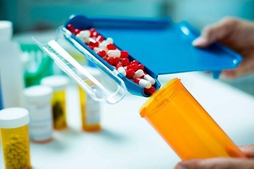 Thuốc ức chế axit được coi là loại thuốc hiệu quả nhất để kiểm soát các triệu chứng của trào ngược dạ dày thực quản.