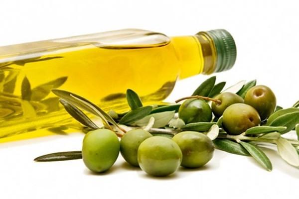 Ăn quá nhiều dầu thực vật cũng không tốt cho tuyến giáp