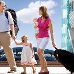 10 Vật dụng cần có khi cùng trẻ đi du lịch khám phá