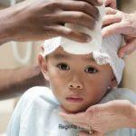 6 điều cần ghi nhớ về chấn thương sọ não ở trẻ em