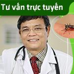 TVTT: Bảo vệ chính mình và người thân trước ĐẠI DỊCH sốt xuất huyết