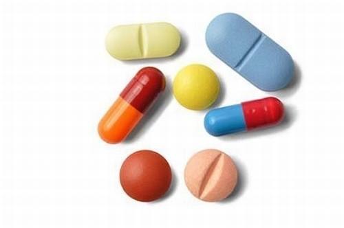 Thuốc bổ sung sắt cho trẻ cần được bác sĩ chỉ định
