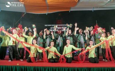 BV Thu Cúc tham gia lễ thắp hương tri ân 70 năm ngày thương binh liệt sỹ