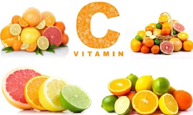 Các loại thực phẩm giàu vitamin C