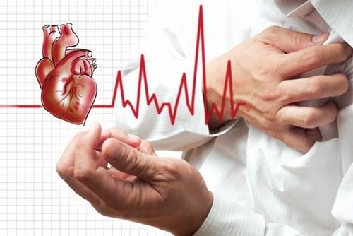 Triglyceride cao gây bệnh tim mạch