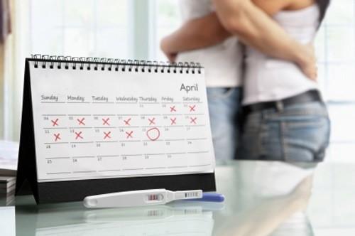 Chu kỳ kinh nguyệt này thường kéo dài trong 28-32 ngày, có thể ngắn hoặc dài hơn.