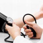 Huyết áp bao nhiêu là cao?