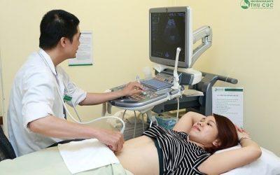 Mang thai 6 tuần bị ra máu có nguy hiểm không?