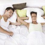 Nghiến răng khi ngủ – những điều có thể bạn chưa biết