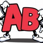 Nhóm máu AB có hiếm không?