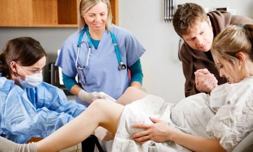 Nhiều chị em chủ quan không biết mình bị băng huyết sau sinh dẫn đến các hậu quả đáng tiếc