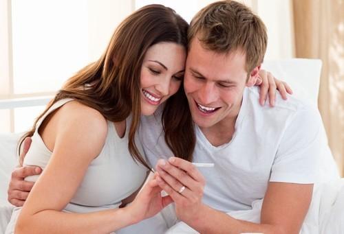 Chị em có biết thời điểm nào là thời điểm dễ mang thai nhất?