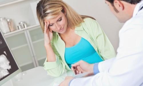 Bị viêm gan B khi mang thai, mẹ bầu cần được bác sĩ chuyên khoa thăm khám và tư vấn điều trị hiệu quả