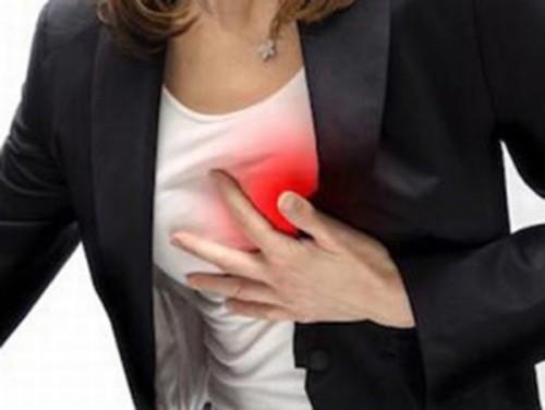Trụy mạch và tử vong vì sốt xuất huyết là biến chứng nguy hiểm nhất do sốt xuất huyết gây nên