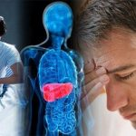 Dấu hiệu ung thư gan