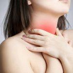 Dấu hiệu ung thư thực quản