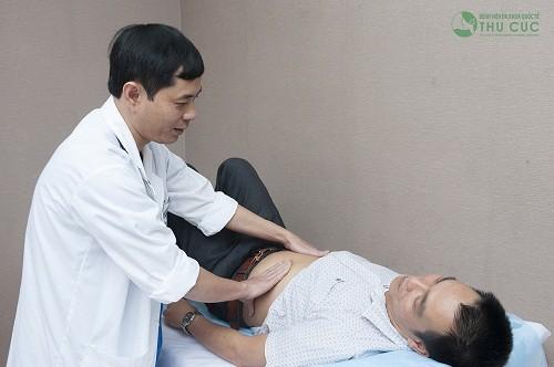 Người bệnh cần đi khám để chẩn đoán chính xác bệnh để điều trị hiệu quả