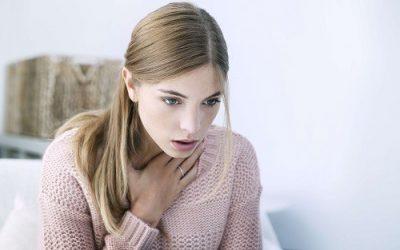 Đau tức ngực khó thở: dấu hiệu cảnh báo cần lưu ý