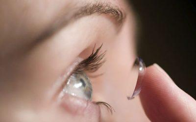 Dị vật giác mạc: hậu quả lớn nếu không điều trị kịp thời