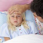 Khám và điều trị rối loạn nước điện giải