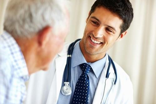 Thăm khám để được tư vấn điều trị hiệu quả
