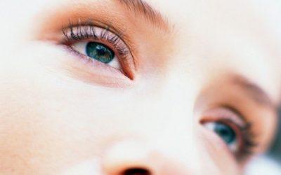 Ngứa mí mắt là bệnh gì?