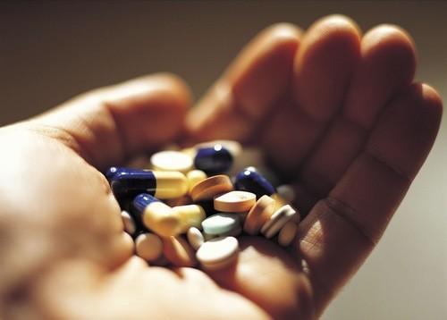 Thuốc có thể là nguyên nhân gây giảm tiểu cầu
