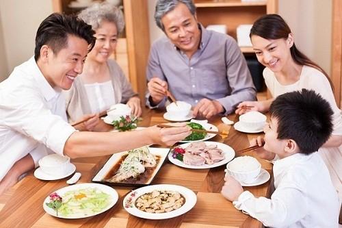 Thay đổi chế độ ăn uống và sinh hoạt hàng ngày sẽ giúp bạn phòng ngừa ung thư dạ dày hiệu quả