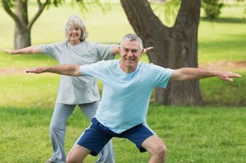 Để phòng ngừa ung thư tuyến tụy cần duy trì cân nặng hợp lý, vận động hàng ngày...
