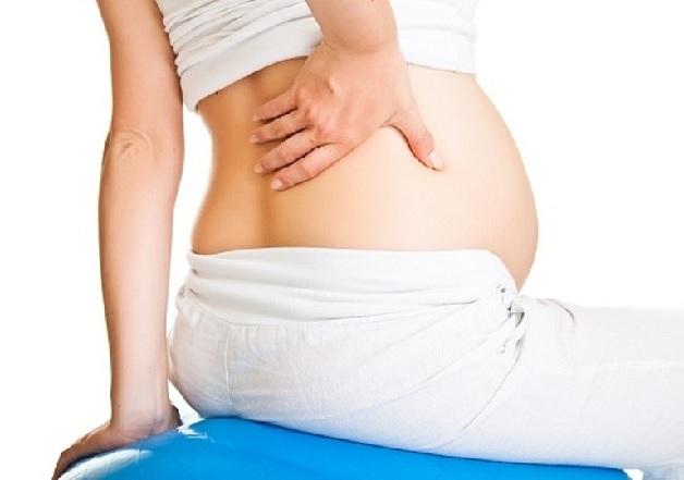 Mang thai bị đau hai bên háng là một hiện tượng thường gặp ở các mẹ bầu