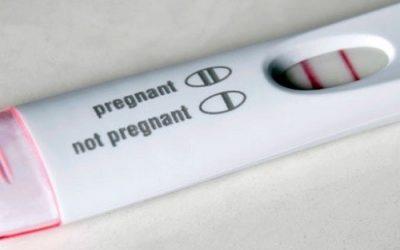 Quan hệ sau khi hết kinh 5 ngày có thai không?