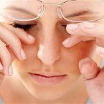 Sạn vôi ở mắt – cách nào để điều trị?