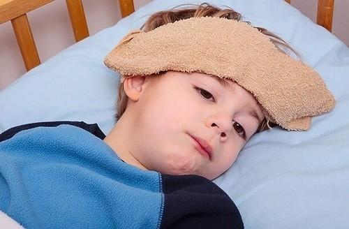 Sốt virus nếu không được điều trị đúng cách có thể dẫn đến biến chứng nguy hiểm