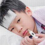 Sốt xuất huyết: Bắt bệnh từ dấu hiệu ban đầu