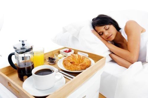 Bỏ qua bữa sáng sẽ gây nên nhiều tác hại ảnh hưởng đến sức khỏe