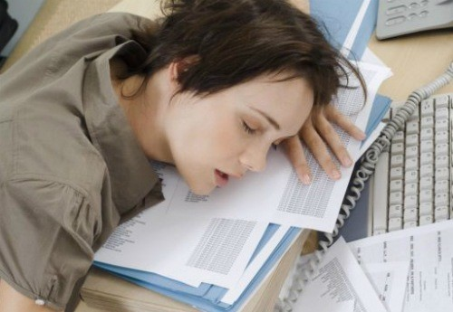 Không ăn sáng khiến tinh thần mệt mỏi, não chậm chạp